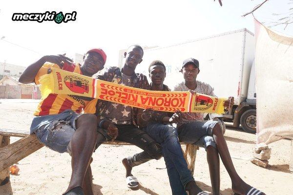 Tymczasem w Senegalu