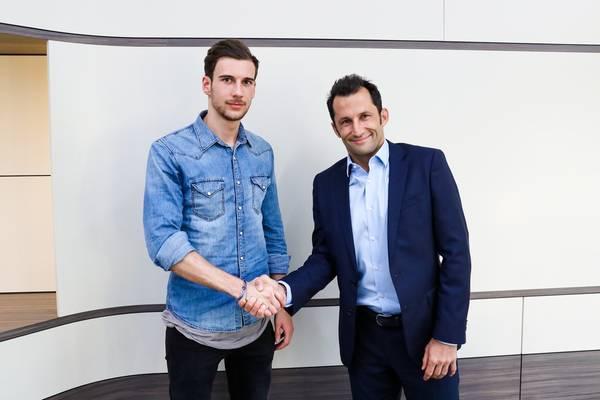 Bayern potwierdził transfer reprezentanta Niemiec. Schalke nie dostanie za niego ani euro