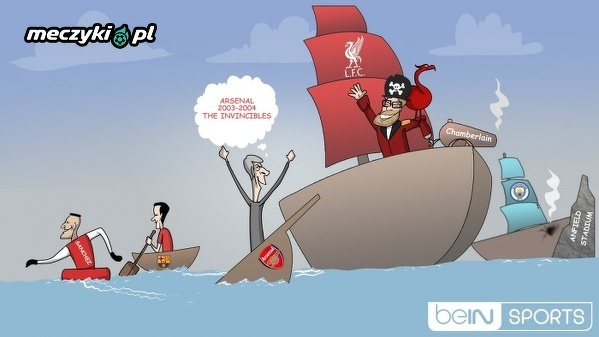 Arsenal tonie, Alexis odchodzi, a Wenger i tak ma powody do radości