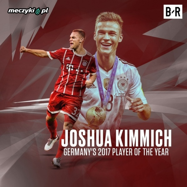 Nie uwierzycie, kto został piłkarzem roku w Niemczech