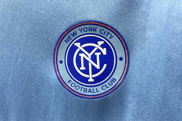 Reprezentant Norwegii dołączył do New York City