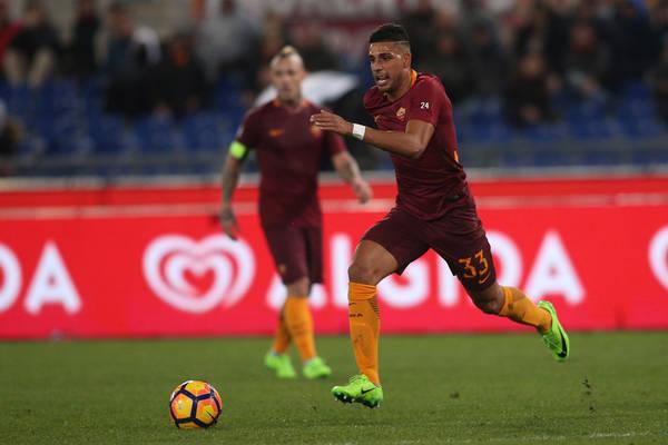 Obrońca Romy przeniesie się do Chelsea FC?