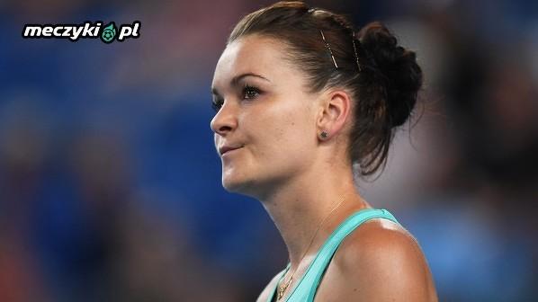 Radwańska odpada w 3. rundzie Australian Open
