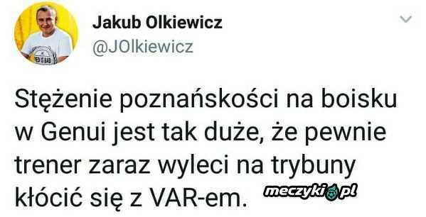 Poznańska Genua