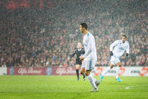 """Dudek o sytuacji Ronaldo w Realu Madryt. """"Na rozstanie nie ma szans"""""""