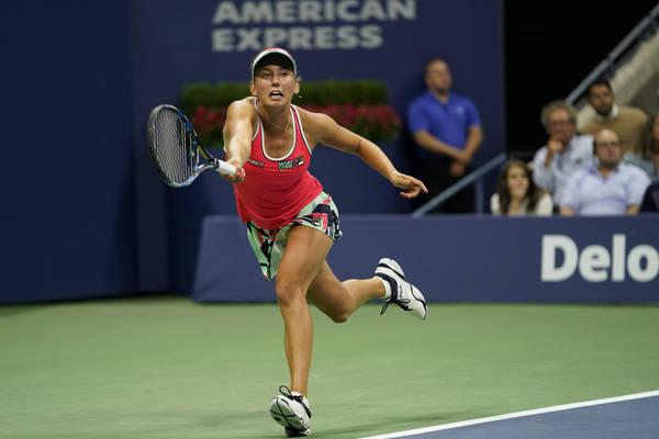 Debiutantka w półfinale Australian Open!