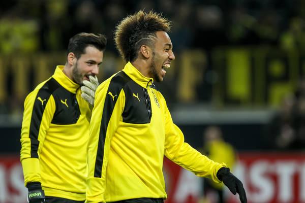 Bild: Arsenal walczy o Aubameyanga. Jest kolejna oferta