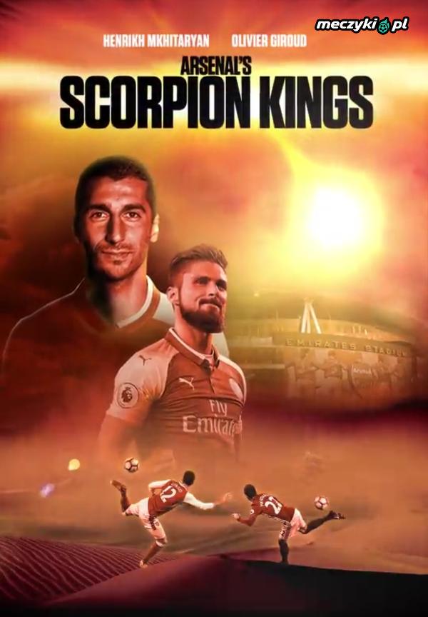Kings of Scorpions - Królowie Skorpionów