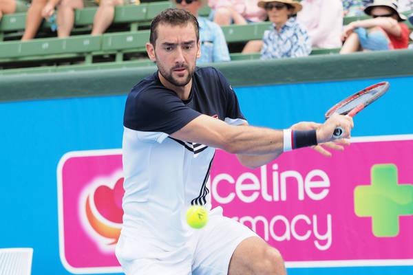 Australian Open: Cilić zagra w finale