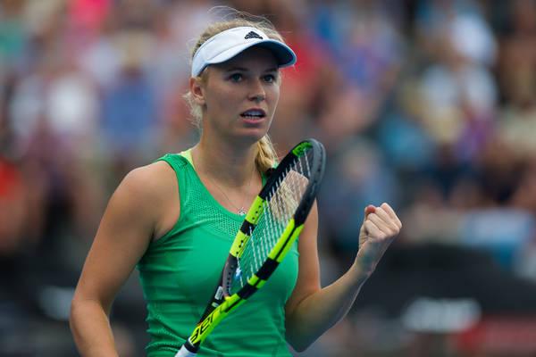 Woźniacka królową Australian Open. To jej pierwszy triumf w Wielkim Szlemie! [VIDEO]