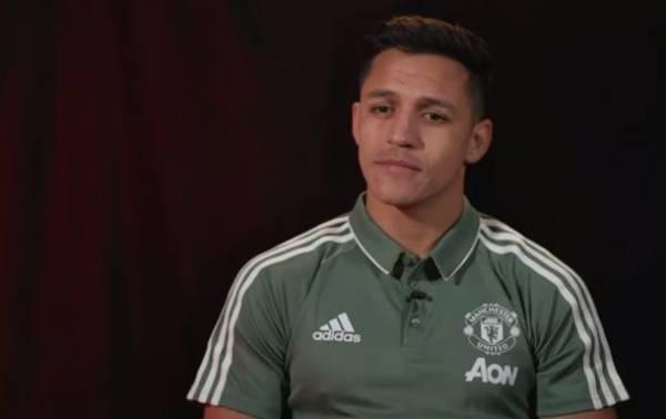 """Alexis Sanchez tłumaczy swoją słabą formę w MU. """"Zmiana klubu była bardzo nagła"""""""
