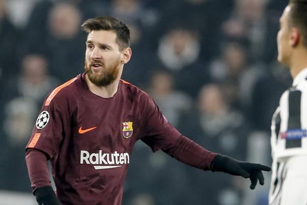 Messi wskazał faworytów do wygrania Ligi Mistrzów. Wymienił cztery zespoły, które mogą zagrozić Barcelonie
