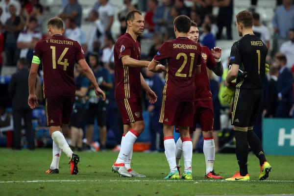 Salenko: Rosja musi wygrać mecz otwarcia