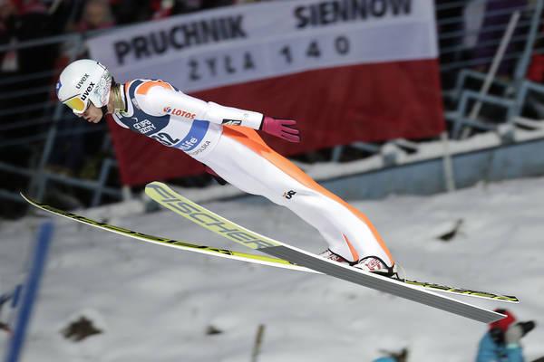 Mamy kolejny medal na skoczni! Brąz dla polskiej drużyny po wielkiej walce!