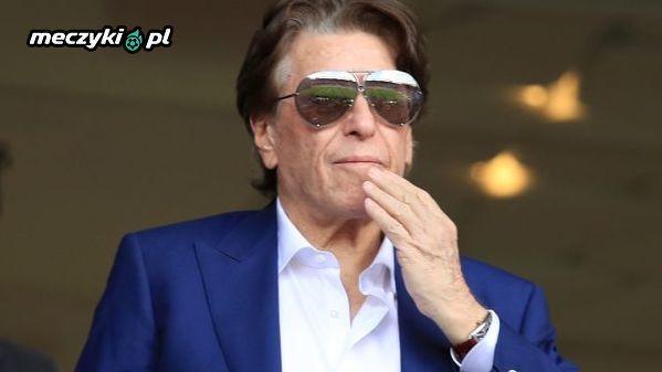Oto Pini Zahavi. Czy znajdzie nowy klub dla Lewandowskiego?