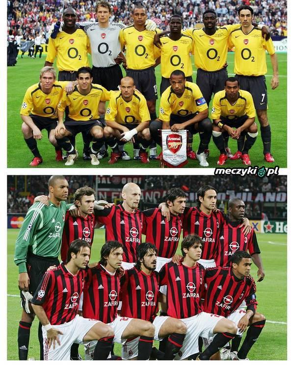 Jeszcze 12 lat temu byłby to hit w Lidze Mistrzów a dziś?