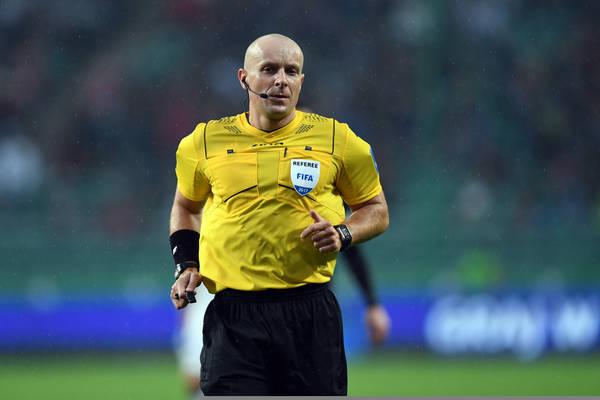 Marciniak poprowadzi mecz w Lidze Mistrzów. Posędziuje reprezentantom Polski