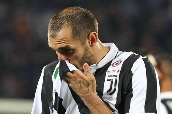 Chiellini Barzagli przedłużą kontrakty z Juventusem