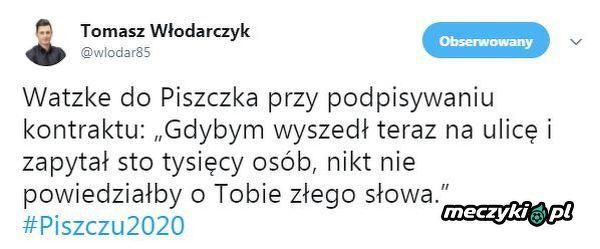 Prezydent Borussi do Piszczka