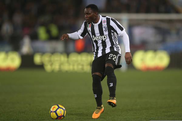 Asamoah odchodzi z Juventusu. Może przejść do Interu