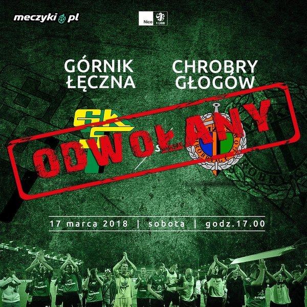 Nie łatwo w Polsce o dobre warunki do gry