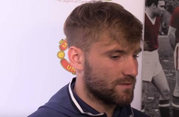 BBC: Mourinho domaga się odejścia Shawa. Anglik pożegna się z MU