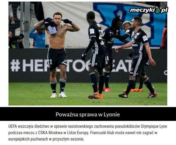 Problemy Lyonu
