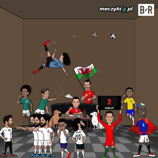 Tak wyglądała przerwa na mecze międzynarodowe