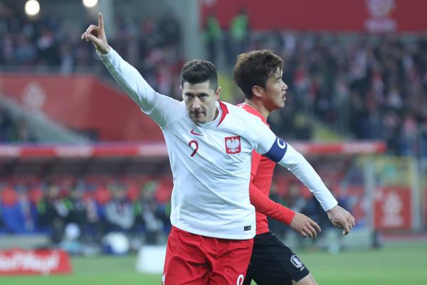 """""""Lewandowski jest w stanie onieśmielić każdego obrońcę"""""""