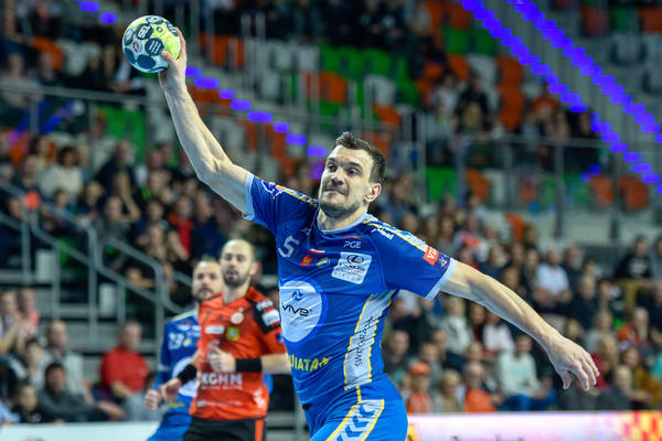 Michał Jurecki odejdzie z VIVE Kielce