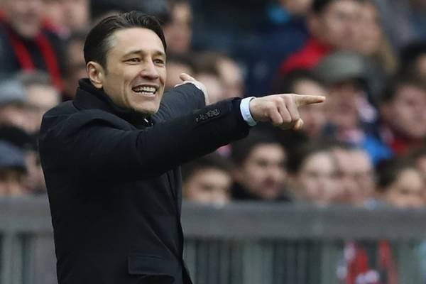Niko Kovac chciał kupić dwóch piłkarzy. Władze Bayernu odmówiły