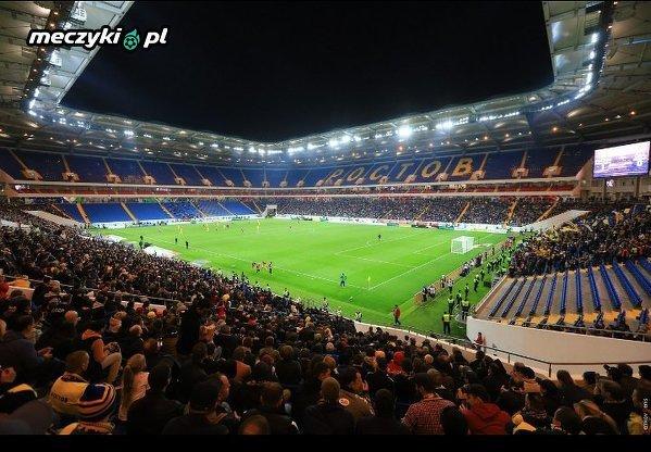 Stadion w Rostowie gotowy na mundial
