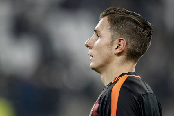 Obrońca Barcelony trafi do Juventusu?
