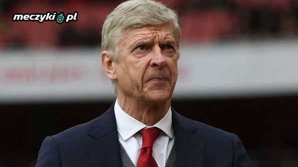 Wenger opuszcza Arsenal po zakończeniu sezonu. Oficjalnie