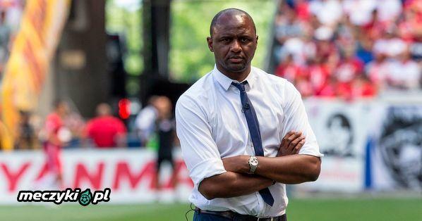 Czyżby nowy trener Arsenalu?