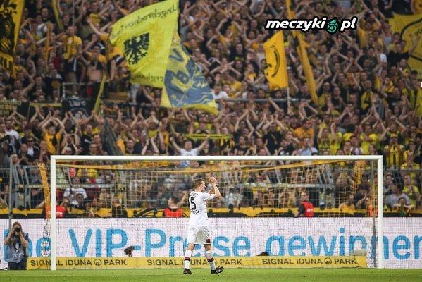 W Dortmundzie nadal szanują Bendera