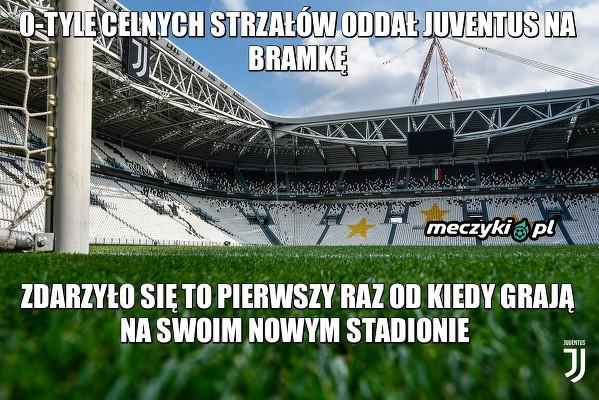 Niemoc Juventusu