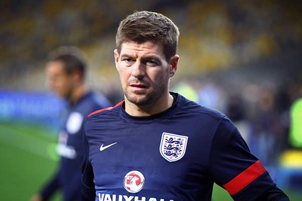 Gerrard: Jesteśmy bardzo rozczarowani wynikiem