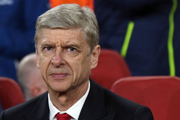 """Wenger wspiera Artetę? """"Ma cechy niezbędne do pracy w Arsenalu"""""""