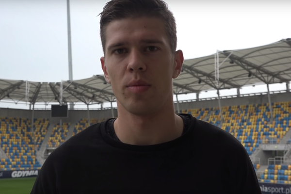 Weszlo.com: Kolejny Polak w Serie A! Obrońca opuszcza Arkę Gdynia