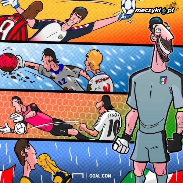 Krótka historia Buffona