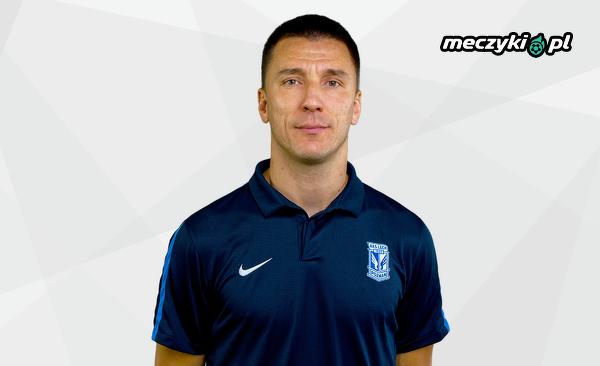 Ivan Djurdjević nowym trenerem Lecha Poznań