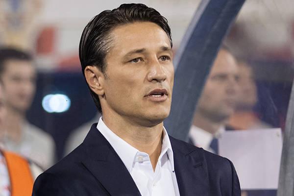 Kovac: Messi jest najlepszy. Ronaldo? Jego umiejętności nie są wrodzone, a wytrenowane