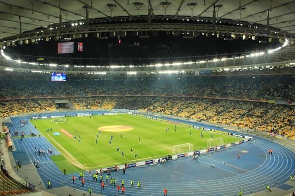Dynamo Kijów znów straciło punkty, cały mecz Kędziory