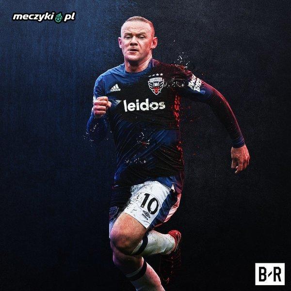 Rooney coraz bliżej MLS