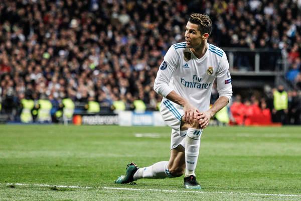 Ronaldo o transferze Neymara: Najlepsi piłkarze już są w Realu