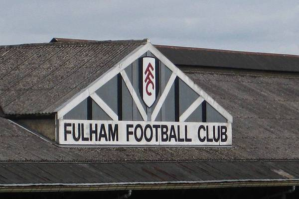 Sessegnon przedłuży kontrakt z Fulham?