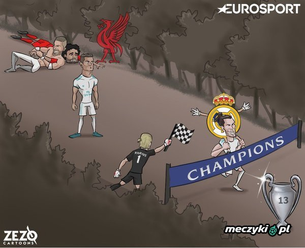 Bale dał kolejny puchar