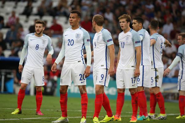 Duże osłabienia Anglików przed meczem o brązowy medal. Aż czterech piłkarzy podstawowego składu nie będzie mogło zagrać?