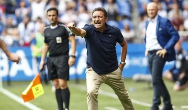 Eusebio Sacristan został nowym szkoleniowcem Girony